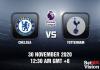 Chelsea v Tottenham Match Prediction - EPL - 30 Nov 20
