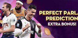 Perfect Parlay Prediction Bonus - Thumb
