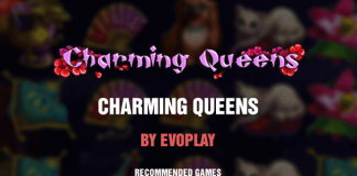 What is Charming Queens by Evoplay - Recommended Games
