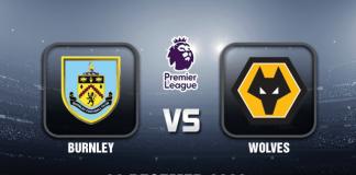 Burnley v Wolves Prediction - EPL - 22 Dec 20