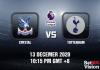 Crystal v Tottenham Prediction - EPL - 13/12/20