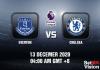 Everton v Chelsea Prediction - EPL - 13 December 20