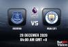Everton v Man City Prediction - EPL - 29 Dec 20