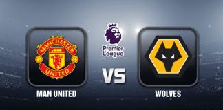 Man United v Wolves Prediction - EPL - 30 Dec 20