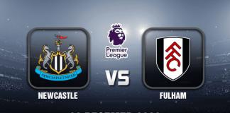 Newcastle v Fulham Prediction - EPL - 20 Dec 20