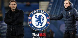 Frank Lampard Sacked - 26 JAN 21