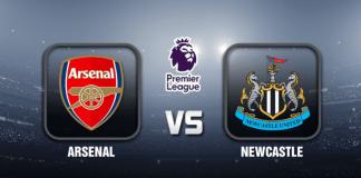 Arsenal v Newcastle Prediction - EPL - 19 JAN 21