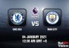 Chelsea v Man City Prediction - EPL - 4 JAN 21