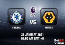 Chelsea v Wolves Prediction - EPL - 28 JAN 21