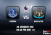 Everton v Newcastle Prediction - EPL - 30 JANUARY 21