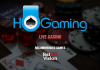 HO Gaming Live Casino Recommended 27 JANUARY 21 Betvision88