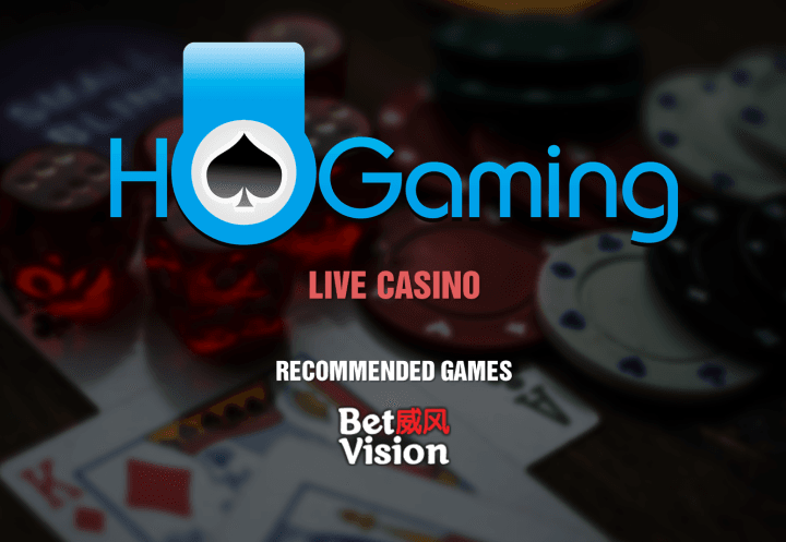 HO Gaming Live Casino Recommended 27 JANUARY 21 #1 Sports betting, Live Casino, Slots & Fishing Website in Asia
