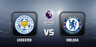Leicester v Chelsea Prediction - EPL - 20 JAN 21