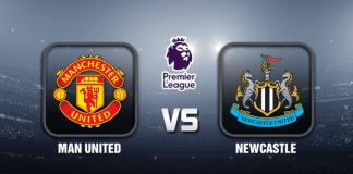 Man United v Newcastle Match Prediction - EPL - 22 FEB 21