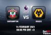 Southampton v Wolves Prediction - EPL - 14 FEB 21