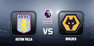 Aston Villa v Wolves Match Prediction - EPL - 7 MAR 21