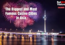 Biggest Most Famous Casinos Online Gambling SIngapore