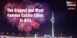 Biggest Most Famous Casinos Online Gambling SIngapore