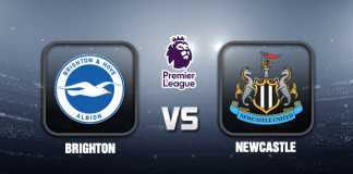 Brighton v Newcastle Match Prediction EPL 21 MAR 21