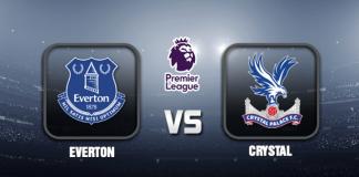 Everton v Crystal Match Prediction EPL 06 APR 21