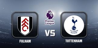Fulham v Tottenham Match Prediction - EPL - 5 MAR 21