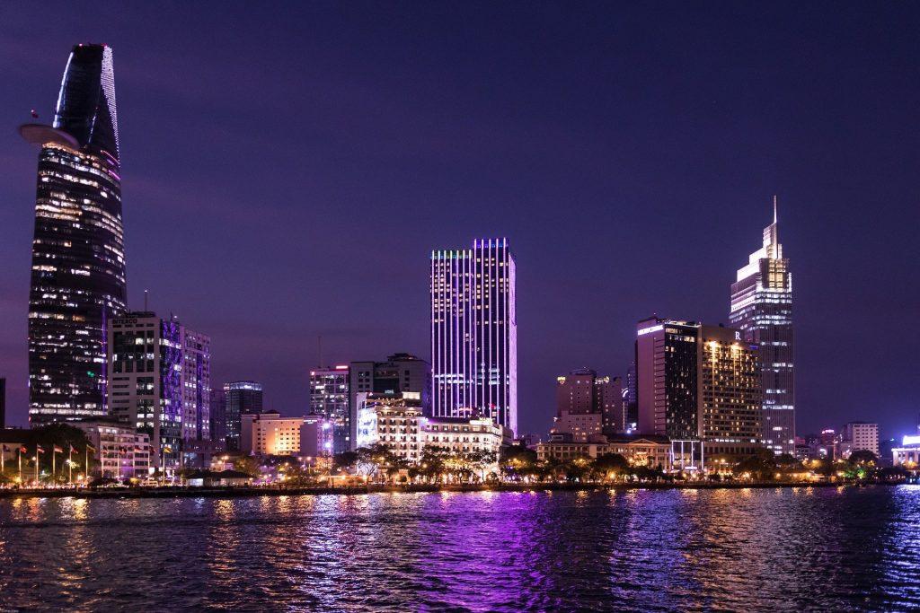 Ho Chi Minh Online Gambling SIngapore