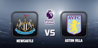 Newcastle v Aston Villa Match Prediction–EPL–13-MAR-21