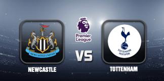 Newcastle v Tottenham Match Prediction EPL 04 APR 21