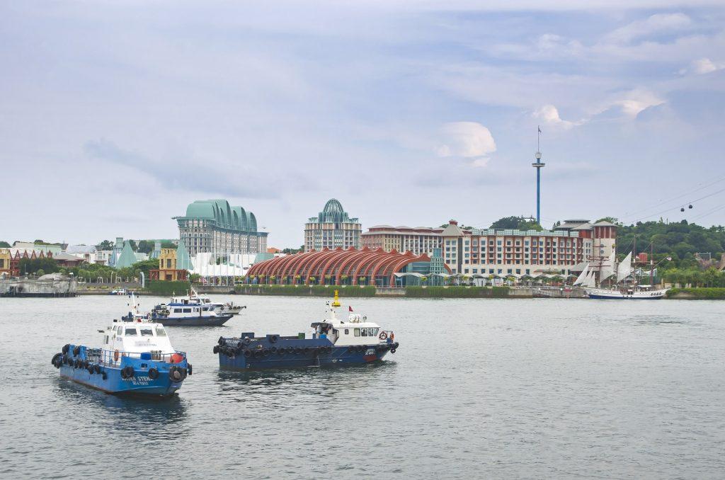 Resorts World Sentosa Online Gambling Singapore