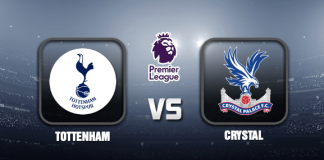 Tottenham vs Crystal Match Prediction – EPL – 8/03/21