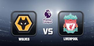 Wolves v Liverpool Match Prediction EPL 16 MAR 21