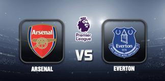 Arsenal v Everton Match Prediction EPL 24 APR 21