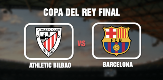 Bilbao v Barcelona Prediction Copa del Rey 18 APR 21