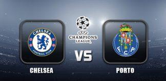 Chelsea v Porto Prediction UCL 14 APR 21