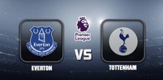 Everton v Tottenham Match Prediction EPL 17 APR 21