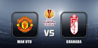Man Utd v Granada Prediction UEFA Europa League 16 APR 21