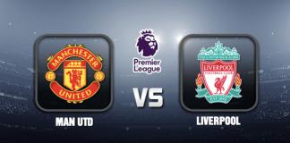 Man Utd v Liverpool Match Prediction EPL 02 MAY 21