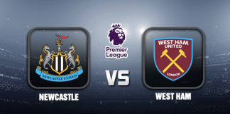 Newcastle v West Ham Match Prediction EPL 17 APR 21