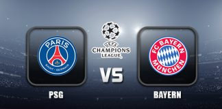 PSG v Bayern Prediction UCL 14 APR 21