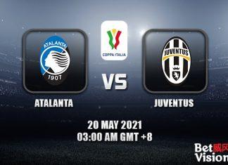 Atalanta v Juventus Prediction Copa Italia 2020-21