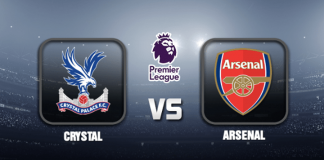 Crystal v Arsenal Match Prediction 20 MAY 21
