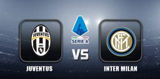 Juventus v Inter Prediction Serie A 16 MAY 21