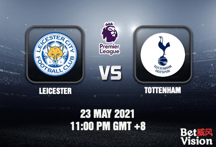 Tottenham Leicester