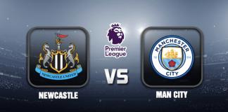 Newcastle v Man City Match Prediction EPL 15 MAY 21