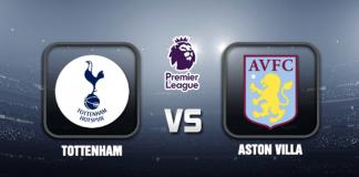 Tottenham v Aston Villa Match Prediction EPL 20 MAY 21