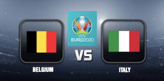 Belgium v Italy Prediction EURO 2020 03 JUL 21