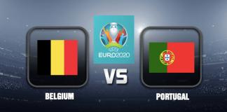 Belgium v Portugal Prediction EURO 2020 28 JUN 21