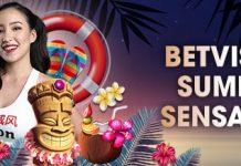 BetVision Summer Sensation thumb