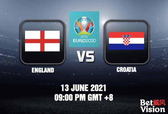England v Croatia Prediction 13 JUN 21