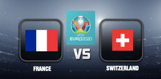 France v Switzerland Prediction EURO 2020 29 JUN 21